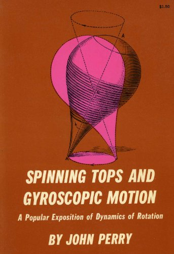 Spinning Tops And Gyroscopic Motions