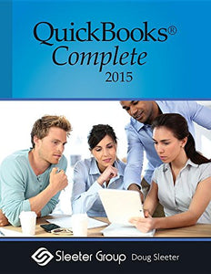 Quickbooks Complete - Version 2015