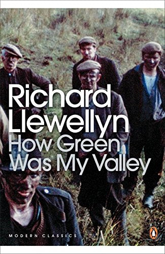 Modern Classics How Green Was My Valley (Penguin Modern Classics)