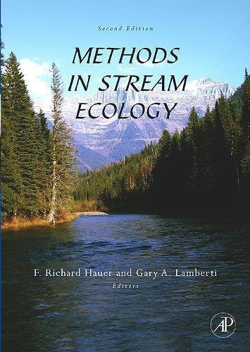 Methods In Stream Ecology, Second Edition