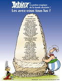 Astrix Oblix Et Compagnie N23 (Asterix) (French Edition)