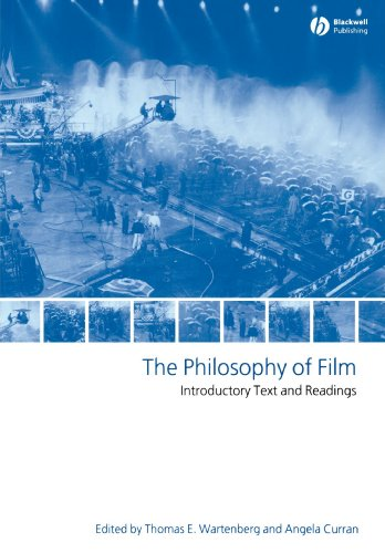 The Philosophy Of Film: Introductory Text And Readings