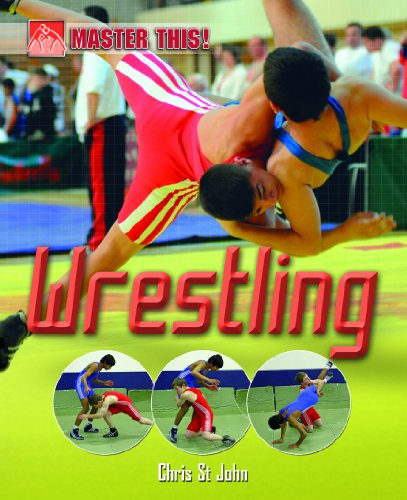 Wrestling (Master This!)
