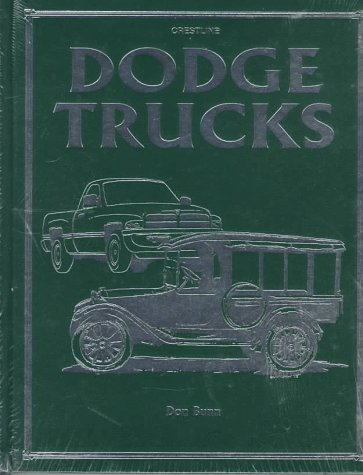 Dodge Trucks (Crestline Series)