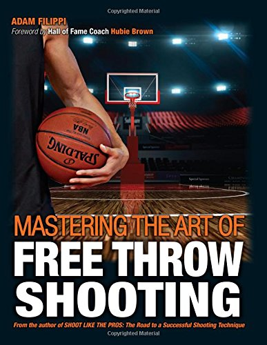Mastering The Art Of Free Throw Shooting
