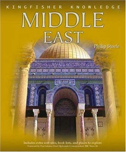 The Middle East (Kingfisher Knowledge)