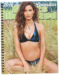 Sports Illustrated Swimsuit 2016 Engagement Planner