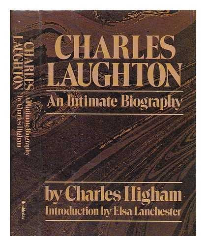 Charles Laughton: An Intimate Biography