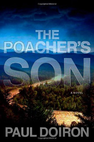 The Poacher'S Son (Mike Bowditch Mysteries)