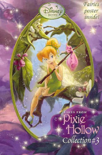 Tales From Pixie Hol