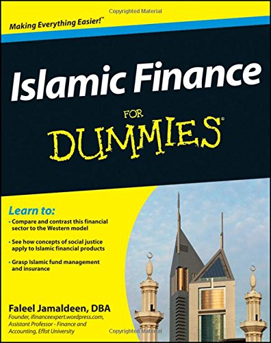 Islamic Finance For Dummies