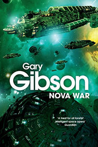 Nova War (The Shoal Sequence)