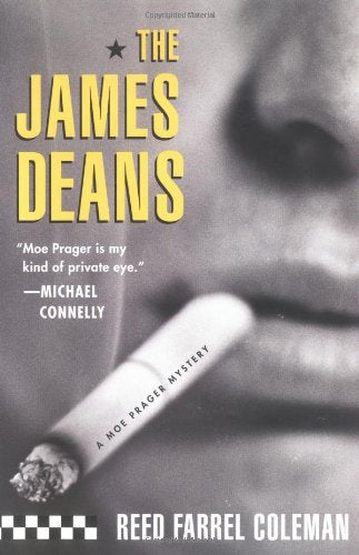 The James Deans (Moe Prager Mysteries)