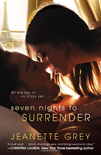 Seven Nights To Surrender (Art Of Passion)