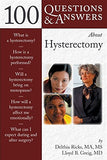 100 Questions  &  Answers About Hysterectomy