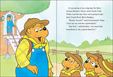 The Berenstain Bears Hurry To Help (Berenstain Bears/Living Lights)