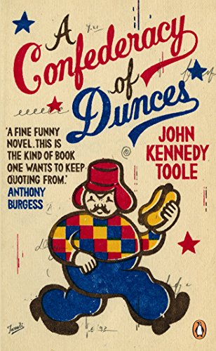 Confederacy Of Dunces (Penguin Modern Classics)