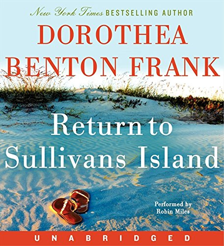 Return To Sullivans Island Low Price Cd (A Sullivans Island Sequel)