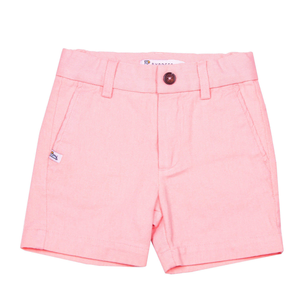 BYRDEES Basics in Real Boys Wear Pink | Free Shipping Over $50