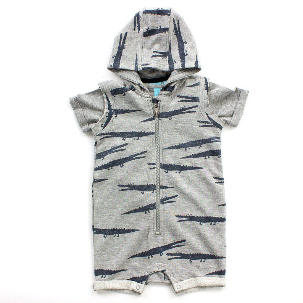Leon Romper Baby | Free Shipping Over $50