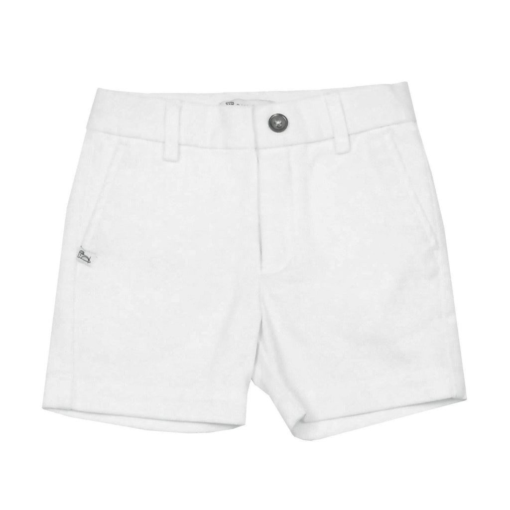 BYRDEES Basics in Hamptons White | Free Shipping Over $50