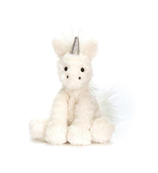 Baby Fuddlewuddle Unicorn Plush
