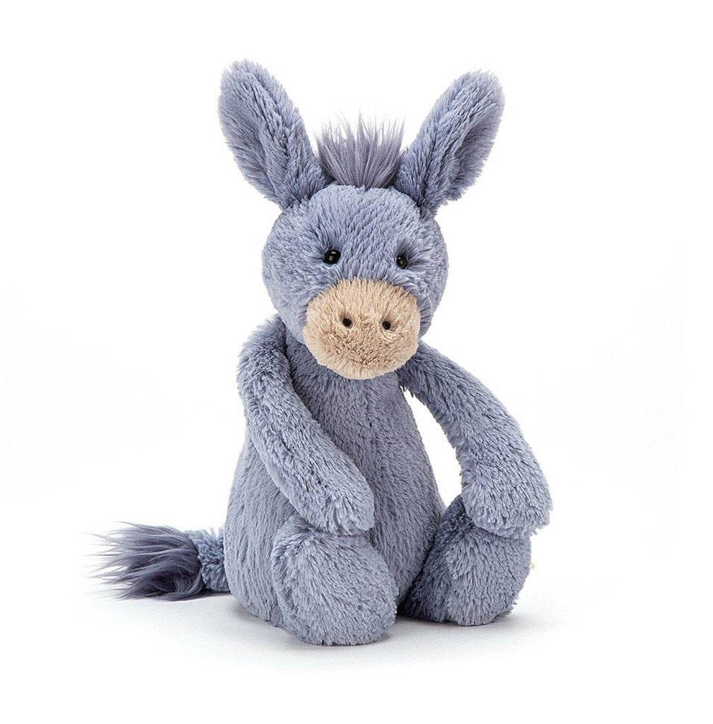 Bashful Donkey Plush | Free Shipping Over $50