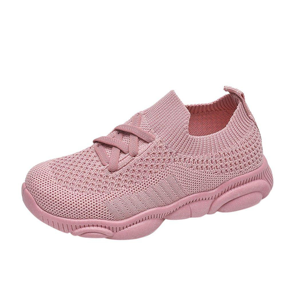 Easy Mesh Baby Sneakers | Free Shipping Over $50