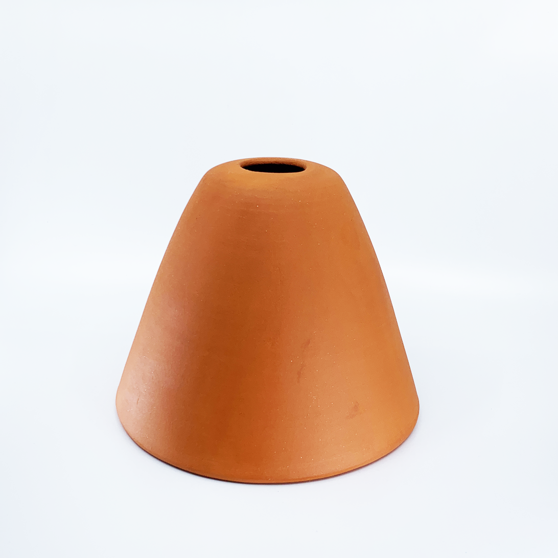 Organika Ceramic Pendant Light II