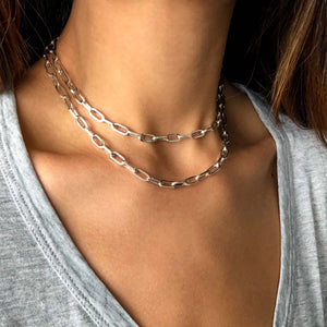 silver-chain-bold-links-handmade-colombian-jewelry-ana-buendia
