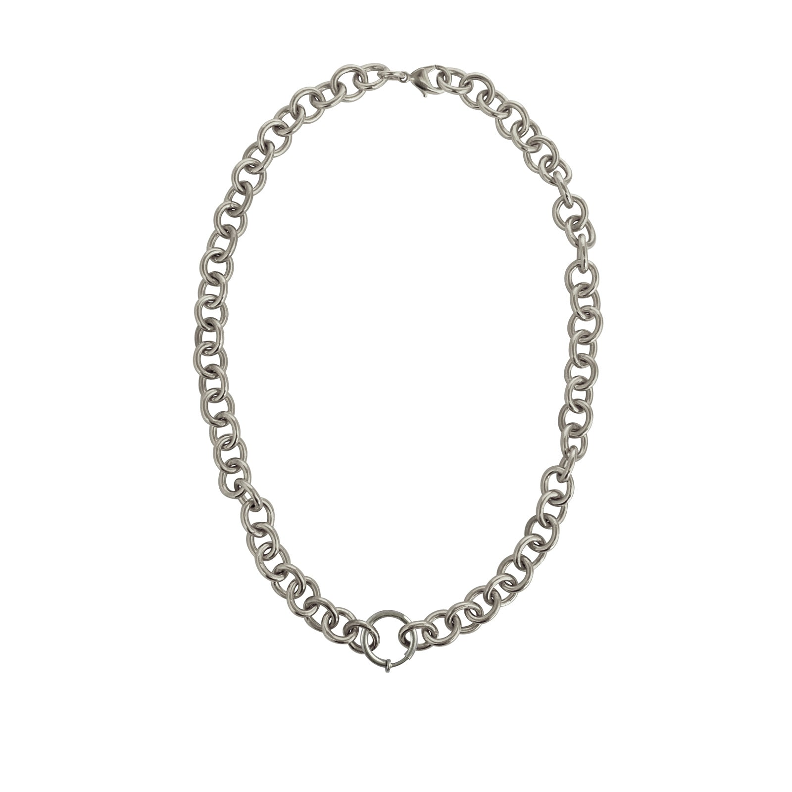 sterling silver chain womens colombian jewelry designers
