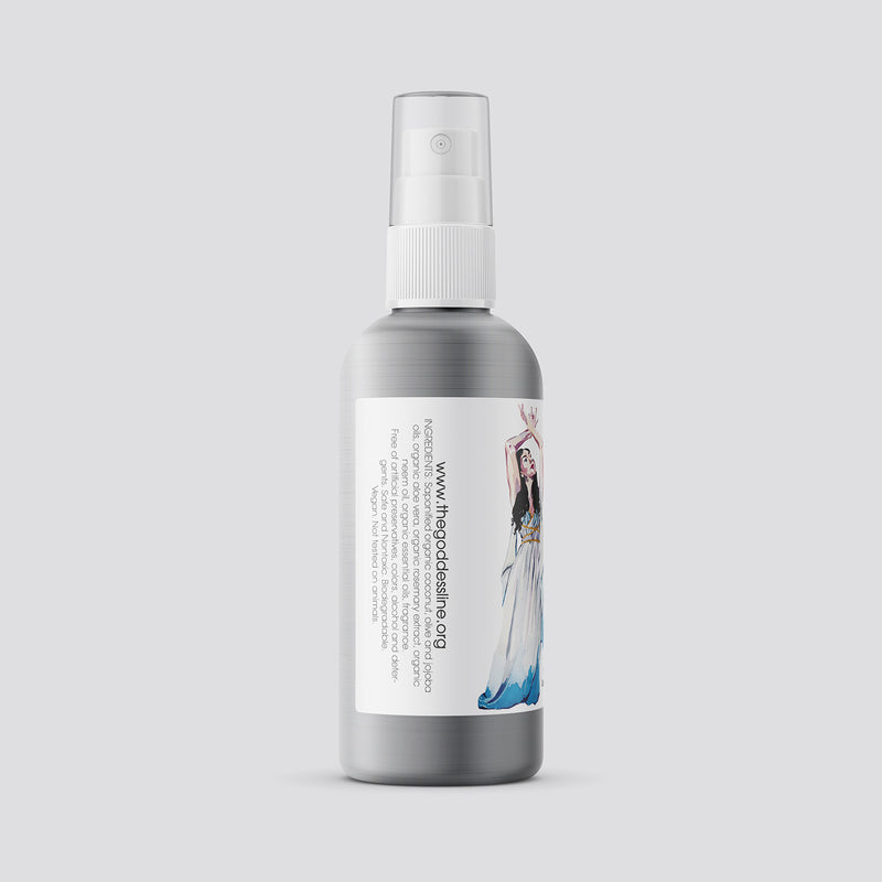 Athena Yoga Mat Wash