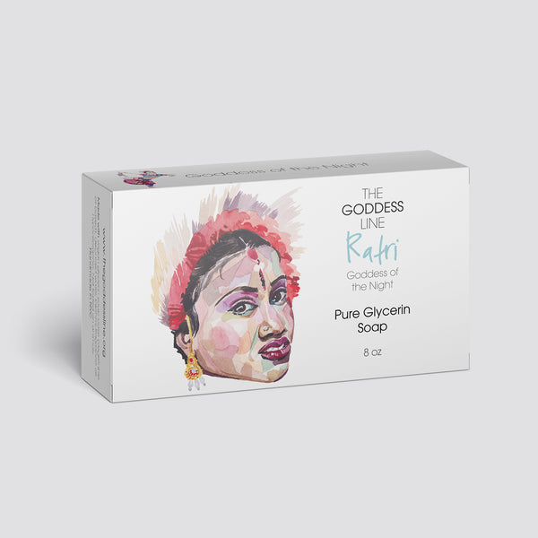 Ratri Glycerin Bar Soap