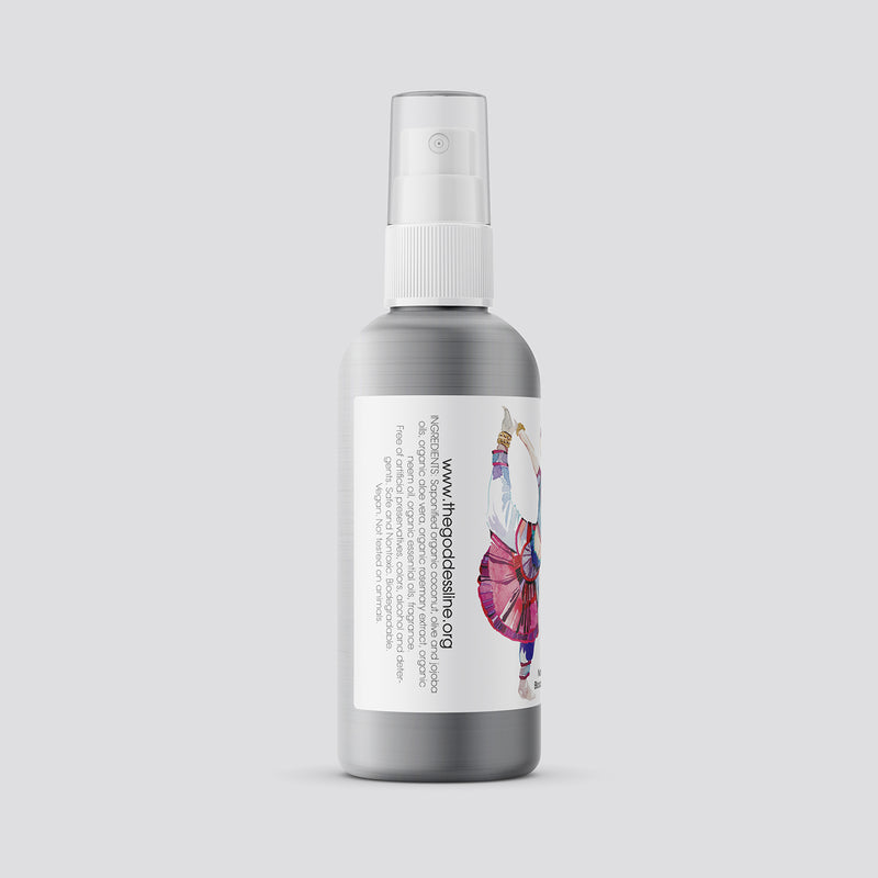 Ratri Yoga Mat Wash