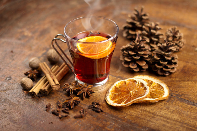 Winter Drinks to Warm You Up!