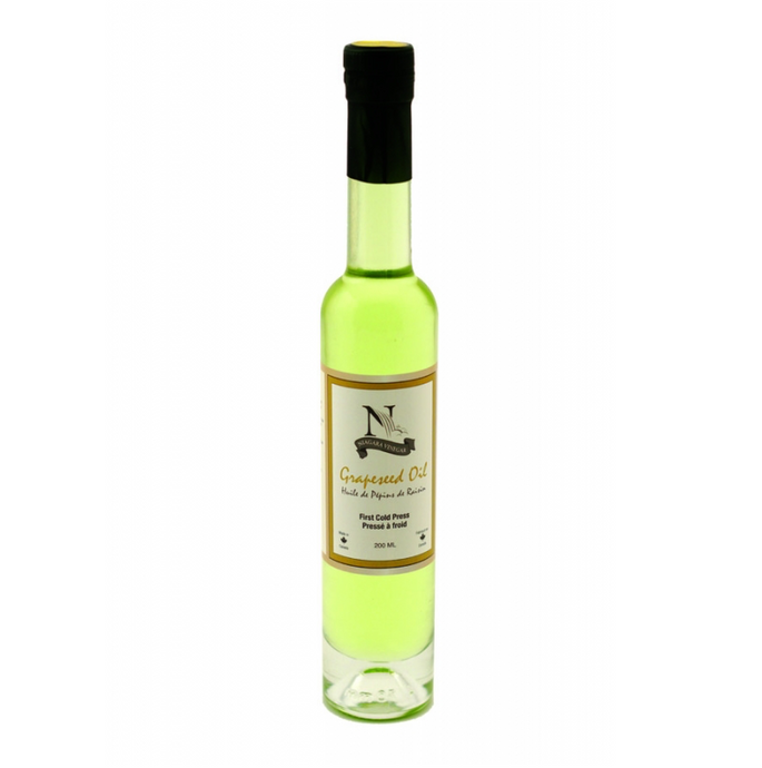 NIAGARA Grape Seed Cooking Oils-All Natural