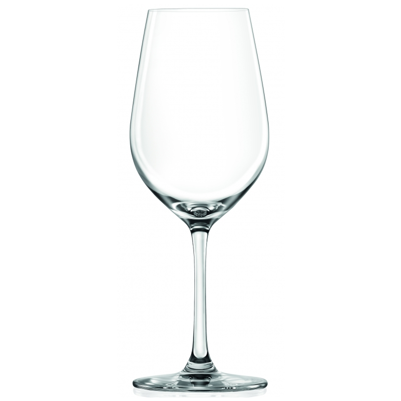 LUCARIS, Temptation Chardonnay Stemware Glasses (4 pack)