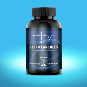 Herbal Sleep Capsules