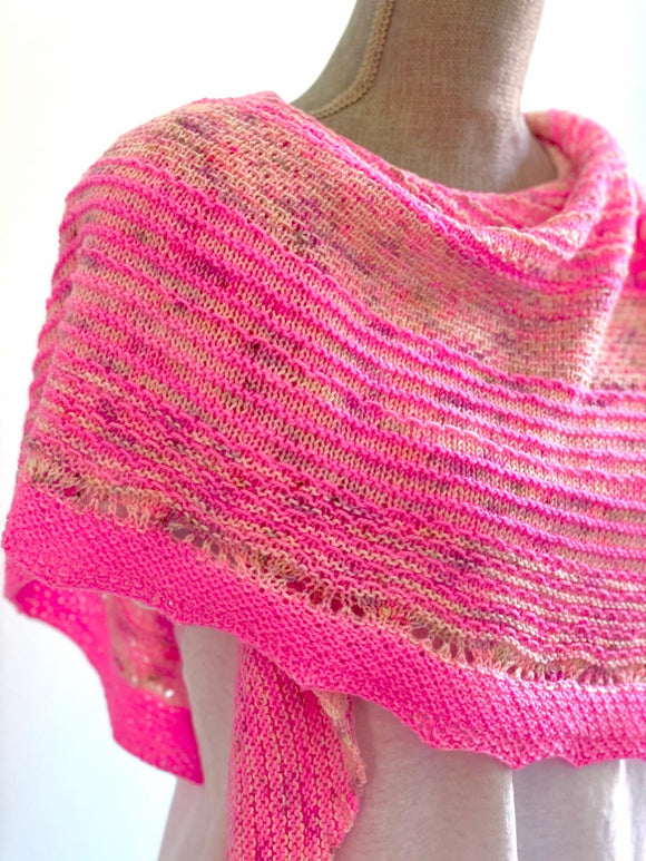 HUG Shot Shawl Kits
