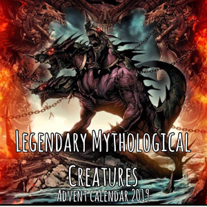 Legendary Mythological Creatures