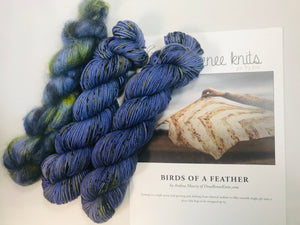 Birds of a Feather Kit by Andrea Mowry