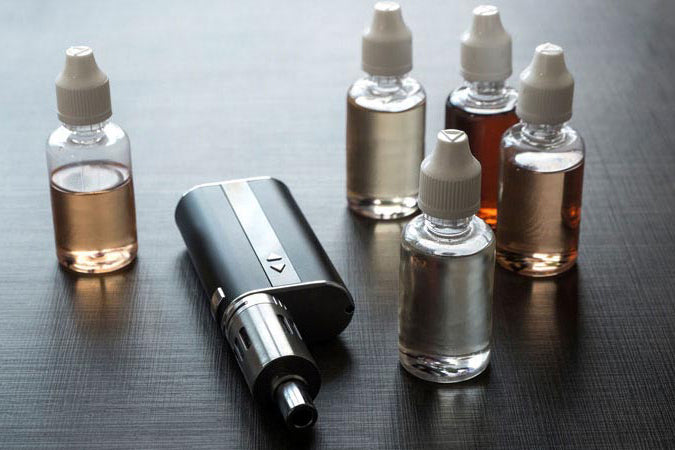 What is Eliquid?