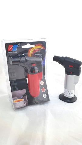 Refillable Gas Torch