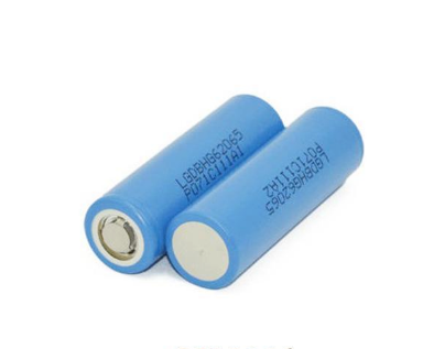 LG Authentic HG6 20650 Battery 3000mAh 30A