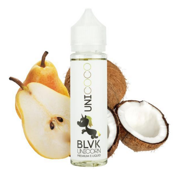 UNICOCO BY BLVK UNICORN E-JUICE 60ml 3mg