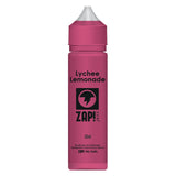 ZAP! JUICE - Lychee Lemonade 50ml & Nic Salt Mix 10ml