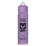 ZAP! JUICE - Purple Slushie 50ml & Nic Salt Mix 10ml