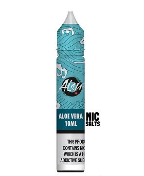 AISU SALT NIC - Aloe Vera 20mg 10ml