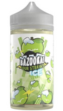 Bazooka ICED Green Apple 200ml 3mg