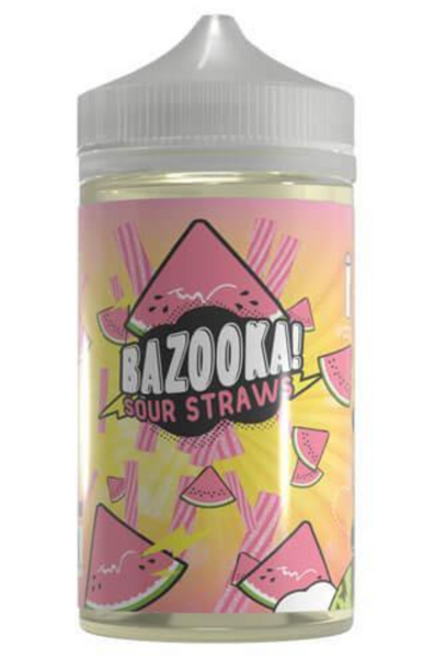 Bazooka Watermelon 200ml 3mg